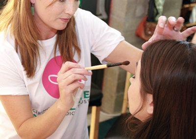 Handbag Sale make-up